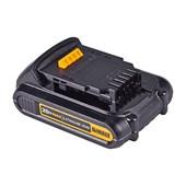 Bateria de Lítio 20V 1.5 Ah DCB201-B3 DEWALT