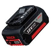 Bateria de Lítio GBA 18V 3.0 Ah 1600Z00037 BOSCH