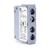 Bloco de Contato Auxiliar Frontal para Disjuntor Motor MPW 1 NA+ 1 NF ACBF-11 12463886 WEG