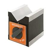 Bloco em V Magnético 100x95x70mm 310.104 DIGIMESS