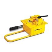 Bomba Hidráulica Manual de Aço com Duas Velocidades 700 Bar 7423 cm3 ÿleo Utilizável Simples Ação P4