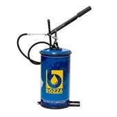 Bomba Manual para Graxa 14kg Balde 8020-G3 BOZZA