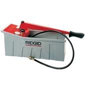 Bomba para Teste de Pressão 750 psi 13.5L E-1450 50072 RIDGID