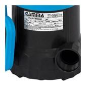 Bomba Submersível para Reservatório 1/3 CV 250W 8000L/H 3694BR GAMMA
