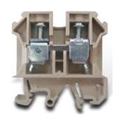 Borne K Fase Parafuso 6mm² 41A 800V BG SK6 STECK