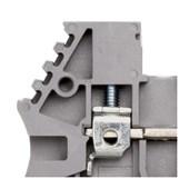 Borne Parafuso K 2,5mm² BTWP 2,5-CZ WEG