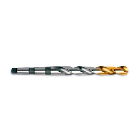 Broca Aço Rápido Haste Cônica 8,70mm Longa Din 341 TW414-8.70 LENOX TWILL