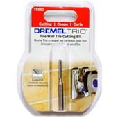 Broca Cortadora de Azulejo Dremel Trio TR562