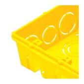 Caixa de Embutir 4x4 57500/042 TRAMONTINA ELETRIK