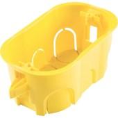 Caixa de Embutir Drywall 4x2 57500/071 Tramontina