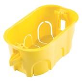 Caixa de Embutir Drywall 4x2 57500/071 TRAMONTINA ELETRIK