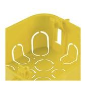 Caixa de Embutir Drywall 4x4 57500/072 Tramontina