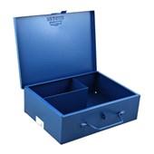 Caixa de Ferramentas para Furadeira 33x25x10 MT-03 FERCAR