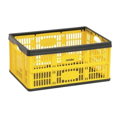 Caixa Plástica Desmontável CDV 0475 6105475000 VONDER