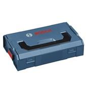 Caixa Plástica para Ferramentas 1,5 Kg L-BOXX Mini 1600A007SF BOSCH