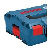"Caixa Plástica para Ferramentas 17"" 442x151x357mm L-BOXX 136 1600A012G0 BOSCH"