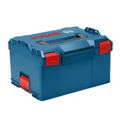 "Caixa Plástica para Ferramentas 17"" 442x253x357mm L-BOXX 1600A012G2 BOSCH"