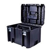 Caixa Plástica para Ferramentas com 1 Bandeja TSTAK DWST17806 DEWALT
