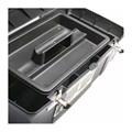 Caixa Plástica para Ferramentas com Fecho de Metal 19-013 STANLEY