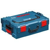 Caixa Plástica para Ferramentas L-Boxx 136 1600A001RR
