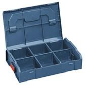 Caixa Plástica para Ferramentas L-BOXX Mini 1600A007SF