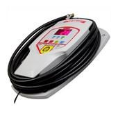 Calibrador de Pneus Digital com Mangueira de 10 metros CLB-750/GII-10 PLANATC