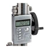 "Calibrador Traçador de Altura Digital 300mm/12"" 100.420 DIGIMESS"