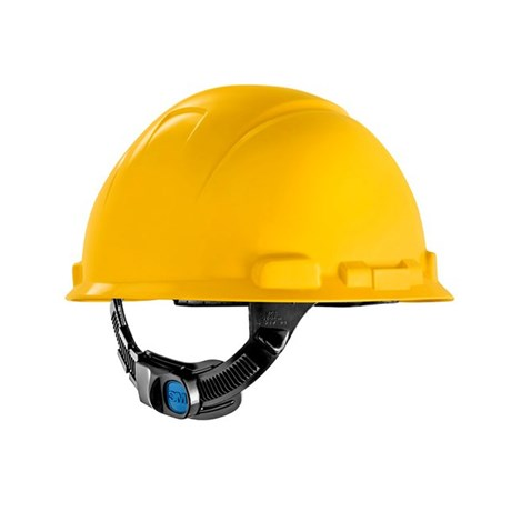 Capacete de Segurança com Ajuste Fácil Classe B H-700 3M