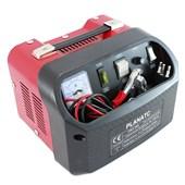 Carregador de Bateria 12/18 Amperes 12/24V 220V CBA 300