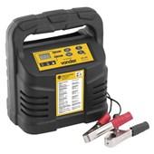 Carregador de Bateria 12A 12V 220V CIB200 6847200220 Vonder