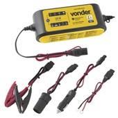 Carregador de Bateria 160A 12V CIB 160 VONDER