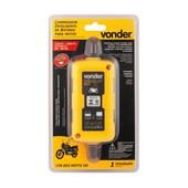 Carregador de Bateria Inteligente 12V 110/220V CIB 003 VONDER