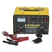 Carregador de Bateria Portátil 10 Amperes 12/24V Lcb-10 Lynus