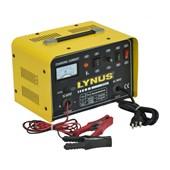 Carregador de Bateria Portátil 25 Amperes 12/24v Lcb-25 Lynus