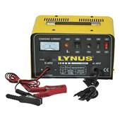 Carregador de Bateria Portátil 25A 24V LCB-25 LYNUS