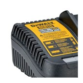 Carregador de Baterias 12V MAX e 20V MAX Li-Ion 220V DCB115-B2 DEWALT