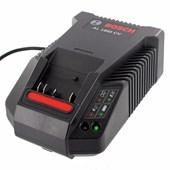 Carregador de Baterias 14.4 a 18V 220V AL 1860 CV 2607225719 BOSCH