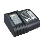 Carregador de Baterias 14.4V a 18V 110/220V DC18SD MAKITA
