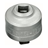 Chave Catraca Dremometer 46mm Encaixe 1/2'' 754-02 GEDORE