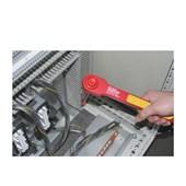 Chave Catraca Isolada Reversível Encaixe 1/2'' VDE 1993U GEDORE