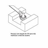 "Chave Combinada 1"" 44670/113 TRAMONTINA"