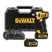 "Chave de Impacto à Bateria 1/2"" 20V 220V com Maleta Dcf880l2-B2 Dewalt"