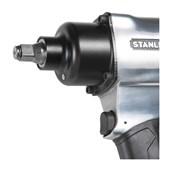 """Chave de Impacto Pneumática 1/2"""" 69 Kgfm 7200 rpm 97-006LA STANLEY"""