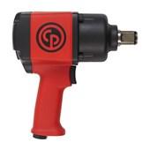 """Chave de Impacto Pneumática 1"""" 6300 rpm CP7773 CHICAGO"""