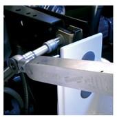 Chave Fixa Intercambiável 16mm 7112-16 GEDORE