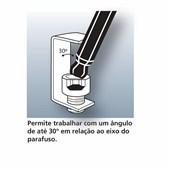 Chave Hexagonal Ponta Abaulada 3mm 44460/003 TRAMONTINA PRO