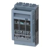 Chave Seccionadora Fusível 3P 160A NH00/NH000 3NP1133-1CA10 SIEMENS