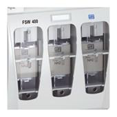 Chave Seccionadora Fusível 3P 400A NH2 1NAF FSW400-3 11884180 WEG