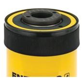 Cilindro Hidráulico com Haste Vazada 20 Toneladas Curso 49mm Simples Ação RCH202 ENERPAC