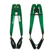 Cinturão de Segurança para Paraquedista CG 700E CARBOGRAFITE